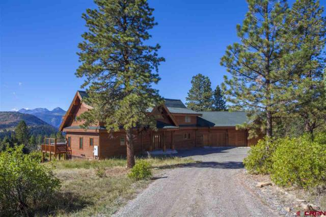 635 Gutshall Lane, Placerville, CO 81430 (MLS #750853) :: Durango Home Sales