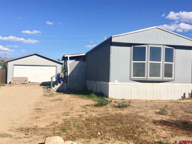 415 N Mesa Street, Mancos, CO 81328 (MLS #750855) :: Durango Home Sales