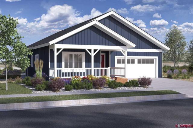 25 Prospector Avenue, Durango, CO 81301 (MLS #750861) :: CapRock Real Estate, LLC