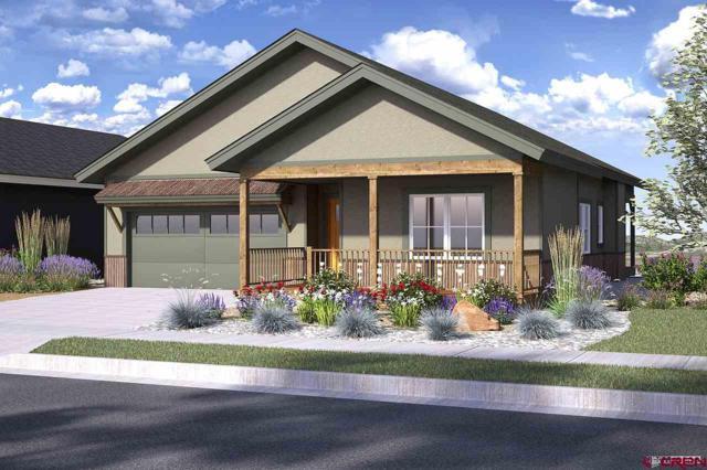604 Prospector Avenue, Durango, CO 81301 (MLS #750862) :: CapRock Real Estate, LLC