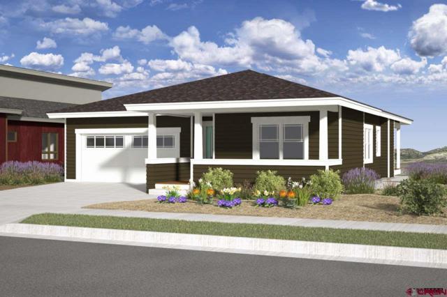624 Prospector Avenue, Durango, CO 81301 (MLS #750863) :: CapRock Real Estate, LLC