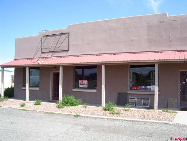 1531 & 1533 50 Highway 1 & 2, Delta, CO 81419 (MLS #750872) :: Durango Home Sales
