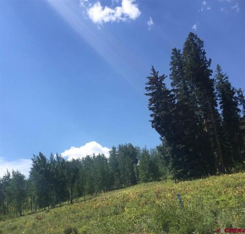 104 Bear Scratch Lane, Mt. Crested Butte, CO 81225 (MLS #750875) :: CapRock Real Estate, LLC