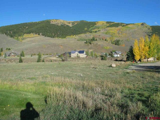 14 Cascadilla Street, Crested Butte, CO 81224 (MLS #750883) :: The Dawn Howe Real Estate Network | Keller Williams Colorado West Realty