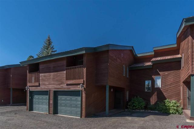 69 Ace Court, Pagosa Springs, CO 81147 (MLS #750892) :: Durango Home Sales