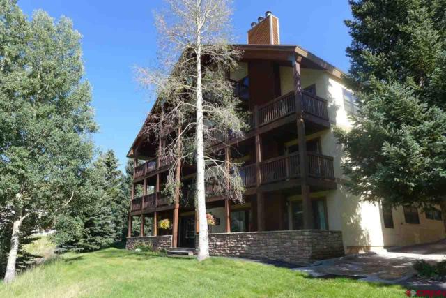 17 Treasury Road 1B, Mt. Crested Butte, CO 81225 (MLS #750902) :: The Dawn Howe Real Estate Network | Keller Williams Colorado West Realty