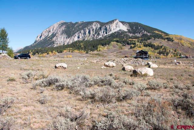 504 White Stallion Circle, Crested Butte, CO 81224 (MLS #750912) :: Durango Home Sales