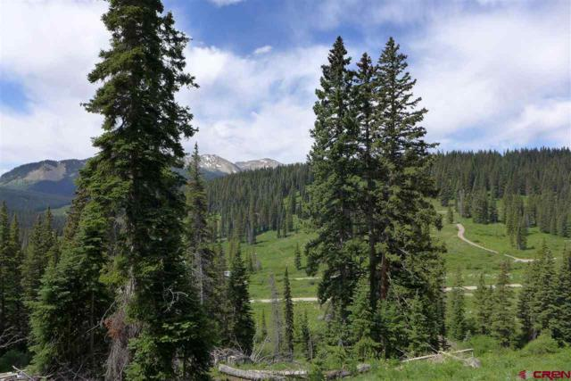 Parcel 32 Stratman Replat, Crested Butte, CO 81224 (MLS #750924) :: The Dawn Howe Real Estate Network | Keller Williams Colorado West Realty
