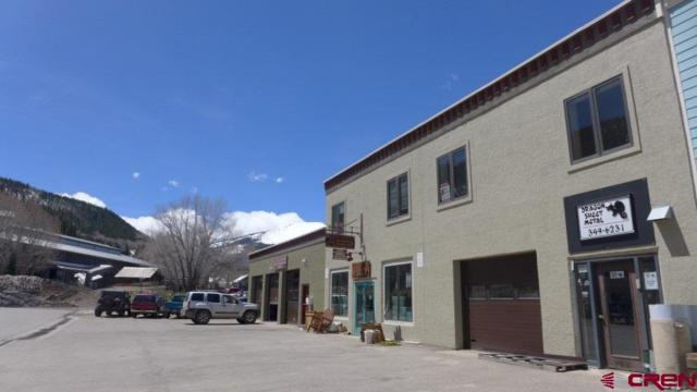 301 Belleview Avenue 6C, Crested Butte, CO 81224 (MLS #750930) :: CapRock Real Estate, LLC