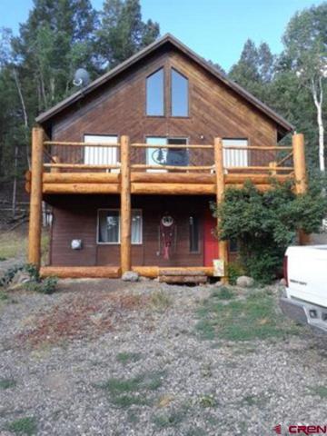 00345 Aspen Drive, South Fork, CO 81154 (MLS #750954) :: Durango Home Sales