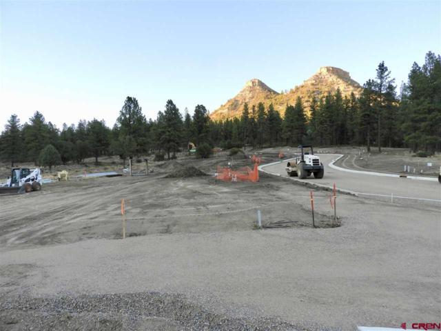 (Lot 50) TBD Twin Buttes Avenue, Durango, CO 81301 (MLS #750955) :: Durango Home Sales