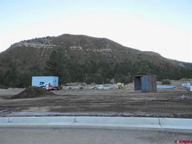 (Lot 51) TBD Wild Iris Avenue, Durango, CO 81301 (MLS #750959) :: Durango Home Sales