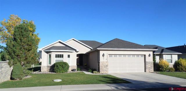 601 Badger Court, Montrose, CO 81403 (MLS #750961) :: CapRock Real Estate, LLC