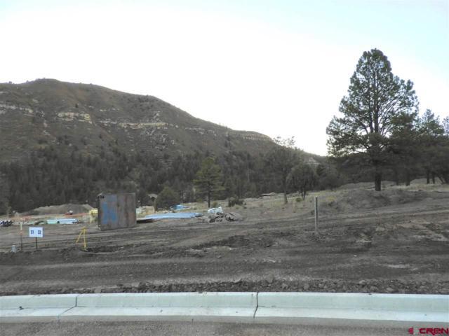 (Lot 52) TBD Wild Iris Avenue, Durango, CO 81301 (MLS #750962) :: Durango Home Sales