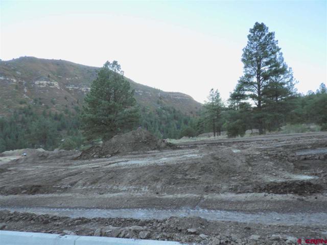 (Lot 53) TBD Wild Iris Avenue, Durango, CO 81301 (MLS #750964) :: Durango Home Sales