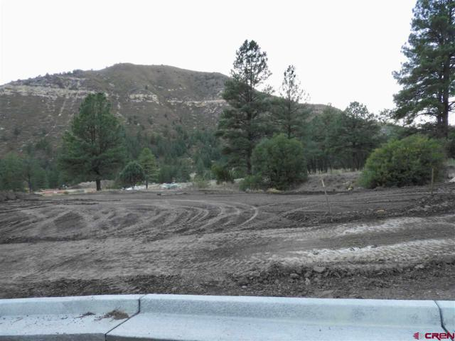 (Lot 54) TBD Wild Iris Avenue, Durango, CO 81301 (MLS #750965) :: Durango Home Sales