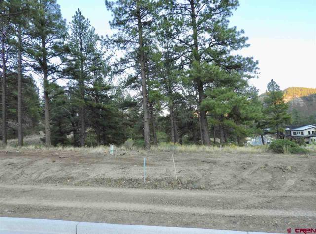 (Lot 57) TBD Wild Iris Avenue, Durango, CO 81301 (MLS #750970) :: Durango Home Sales