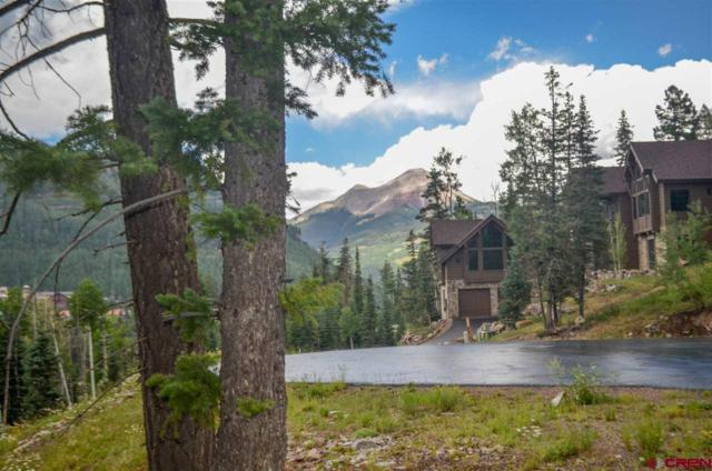 280 & 260 Sultan (Lots 78 + 79) Drive, Durango, CO 81301 (MLS #750988) :: Durango Mountain Realty
