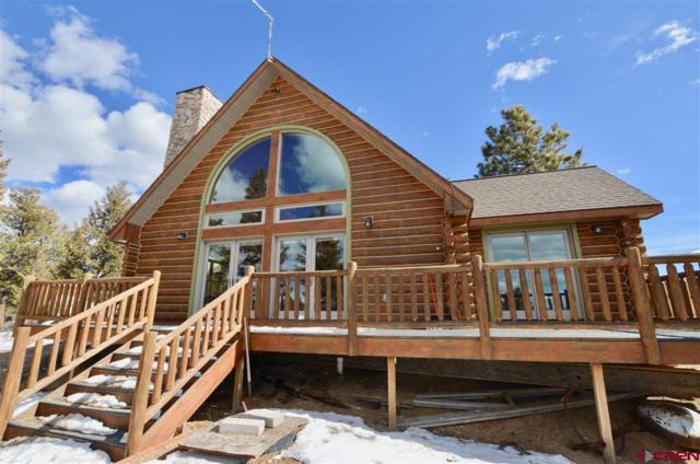 44069 Quartz Hill Road, Gunnison, CO 81230 (MLS #751000) :: Durango Home Sales
