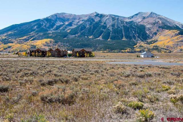 96 N Avion Drive, Crested Butte, CO 81224 (MLS #751016) :: CapRock Real Estate, LLC
