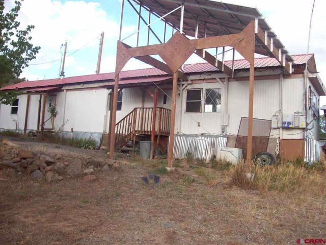 23202 Ute Trail Road, Cedaredge, CO 81413 (MLS #751030) :: Durango Home Sales