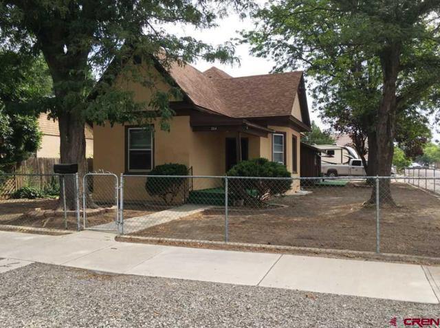 364 Dodge Street, Delta, CO 81416 (MLS #751116) :: CapRock Real Estate, LLC