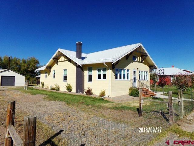 1707 Sickles Street, Monte Vista, CO 81144 (MLS #751136) :: Durango Home Sales