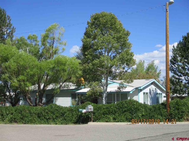 1206 Cottonwood Street, Cortez, CO 81321 (MLS #751140) :: Keller Williams CO West / Mountain Coast Group