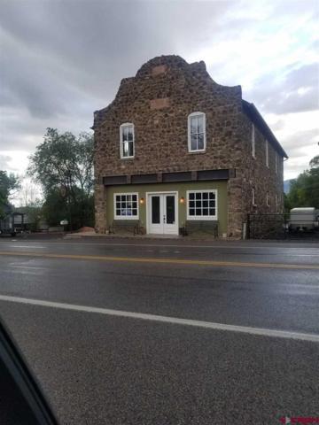 12983 Highway 65 Highway, Eckert, CO 81418 (MLS #751272) :: Durango Home Sales