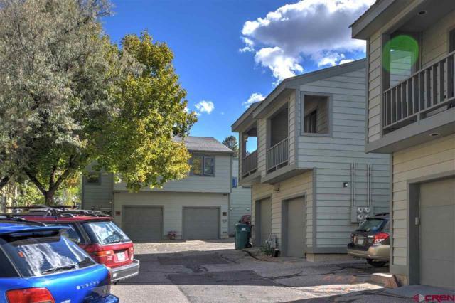 1750 Florida Road #6, Durango, CO 81301 (MLS #751282) :: CapRock Real Estate, LLC
