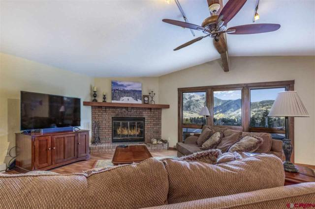 322 Sheol St. #13 Sitzmark Condos, Durango, CO 81301 (MLS #751297) :: CapRock Real Estate, LLC
