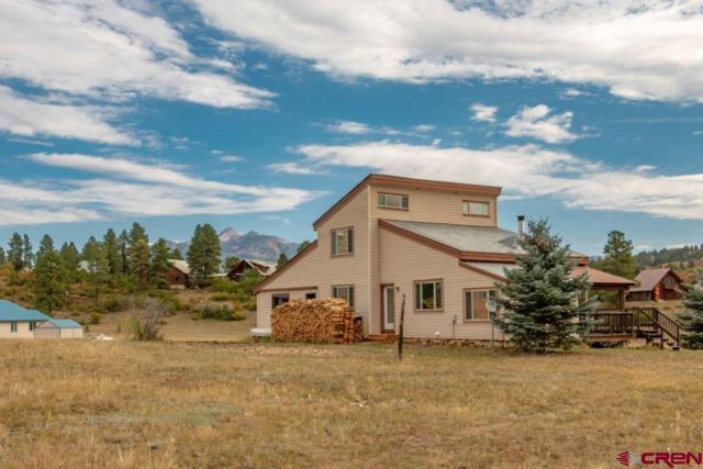 68 Snow Circle, Pagosa Springs, CO 81147 (MLS #751318) :: CapRock Real Estate, LLC