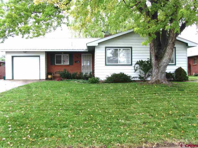 718 S Cedar Street, Cortez, CO 81321 (MLS #751321) :: Durango Home Sales