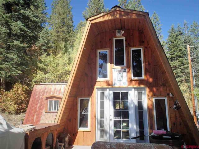 651 Trew Creek Drive, Durango, CO 81301 (MLS #751344) :: Durango Home Sales
