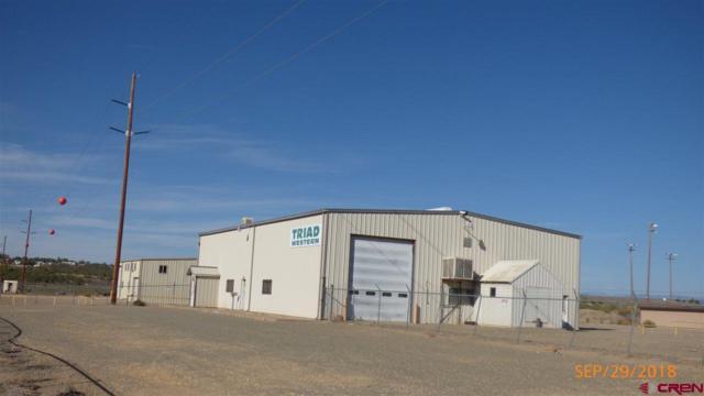 7378 Road 24.3  Lot #7, Cortez, CO 81321 (MLS #751353) :: CapRock Real Estate, LLC