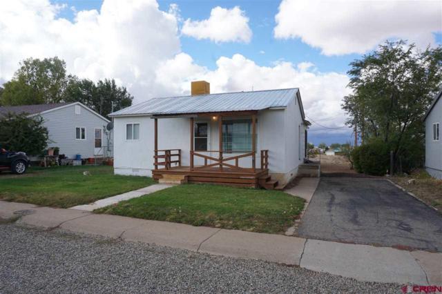 604 N Bob Street, Dove Creek, CO 81324 (MLS #751386) :: CapRock Real Estate, LLC
