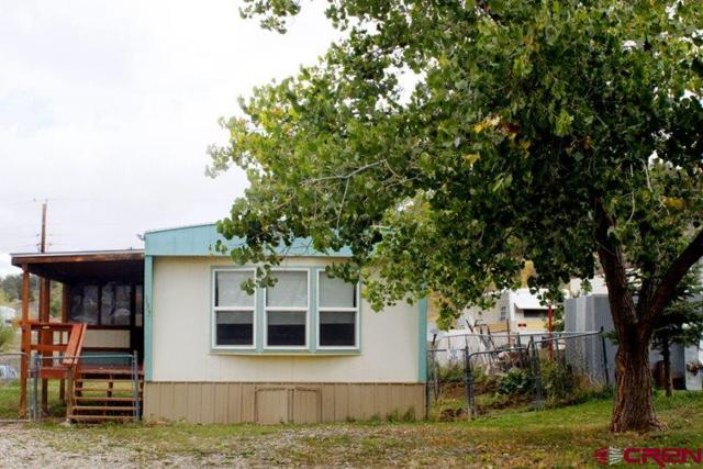 132 E Sunset Drive, Mancos, CO 81328 (MLS #751392) :: Durango Home Sales