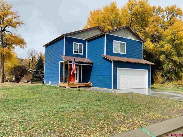 101 Emerald Lane, Gunnison, CO 81230 (MLS #751393) :: Durango Home Sales