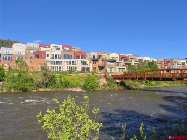 555 Rivergate Lane B2-353, Durango, CO 81301 (MLS #751406) :: CapRock Real Estate, LLC