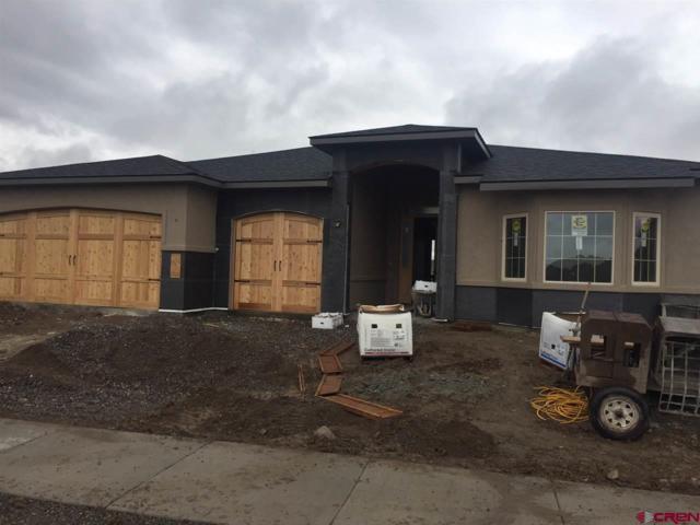 916 San Sophia Drive, Montrose, CO 81403 (MLS #751424) :: CapRock Real Estate, LLC