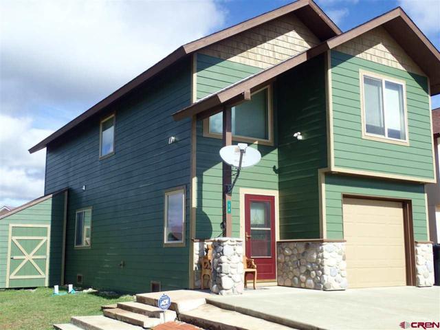 36 Scratch Court, Pagosa Springs, CO 81147 (MLS #751457) :: CapRock Real Estate, LLC