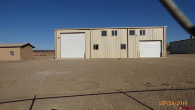 7378 Road 24.3  Lot #6, Cortez, CO 81321 (MLS #751462) :: CapRock Real Estate, LLC
