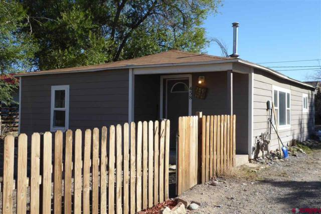 458 B Street, Delta, CO 81416 (MLS #751506) :: Durango Home Sales