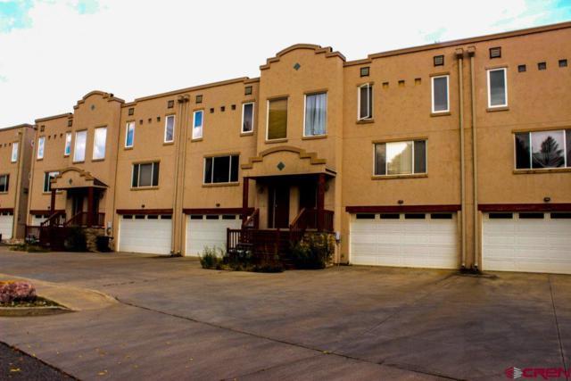 see adendum Multiple Addresses- See Adendum, Durango, CO 81301 (MLS #751507) :: Durango Home Sales