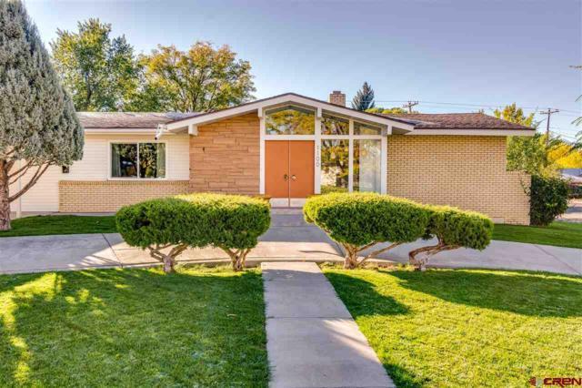 1100 S 11th Street, Montrose, CO 81401 (MLS #751508) :: CapRock Real Estate, LLC