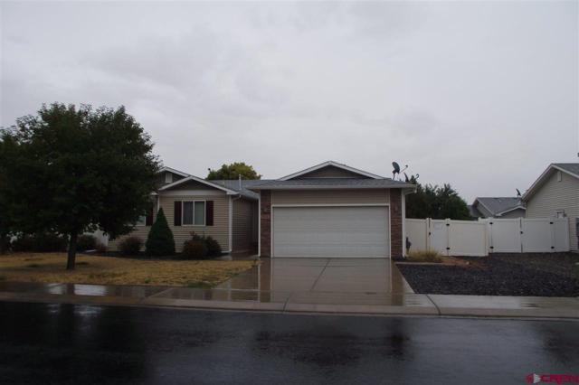 796 Genessee Street, Delta, CO 81416 (MLS #751534) :: CapRock Real Estate, LLC