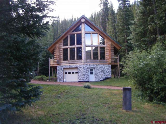 6010 County Road 771, Ohio City, CO 81239 (MLS #751536) :: Durango Home Sales