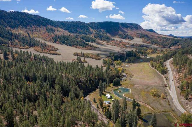 10174 Cr 240, Durango, CO 81301 (MLS #751538) :: Durango Mountain Realty