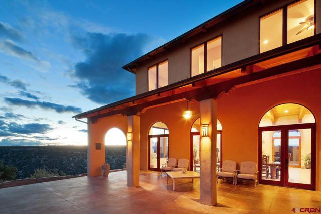 10295 Road 21.9, Cortez, CO 81321 (MLS #751548) :: Durango Home Sales