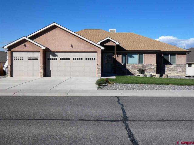 1748 Freedom Way, Montrose, CO 81401 (MLS #751560) :: Durango Home Sales